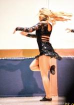 Alexis Ponx , 2018 Dance Recital