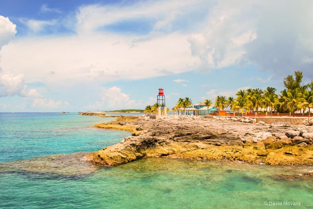 Coco Cay