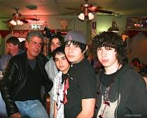 Anthony with Family Jewelz
