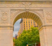 Washington Square Park NY