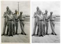 """At Ease"" 1942"
