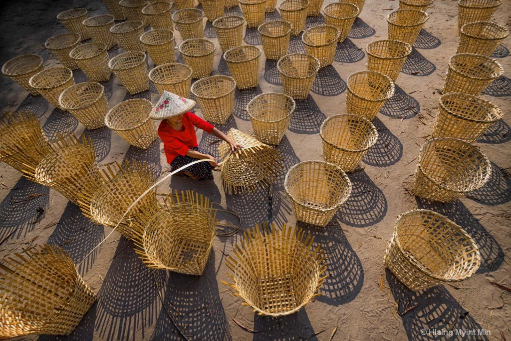Baskets Maker