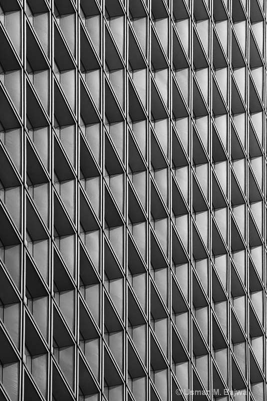 NYC Diagonals 2