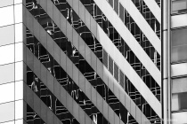 NYC Diagonals