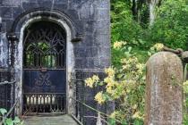 Birr Castle Side Entrance