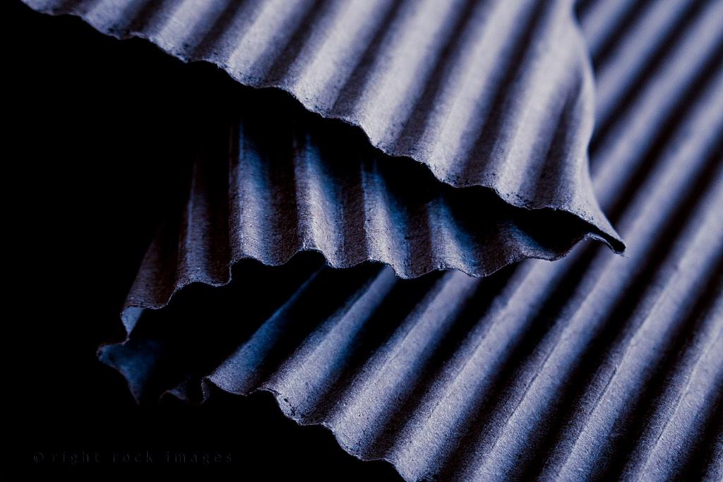 Corrugated II