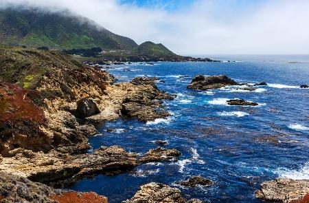 Big Sur Vista-IV