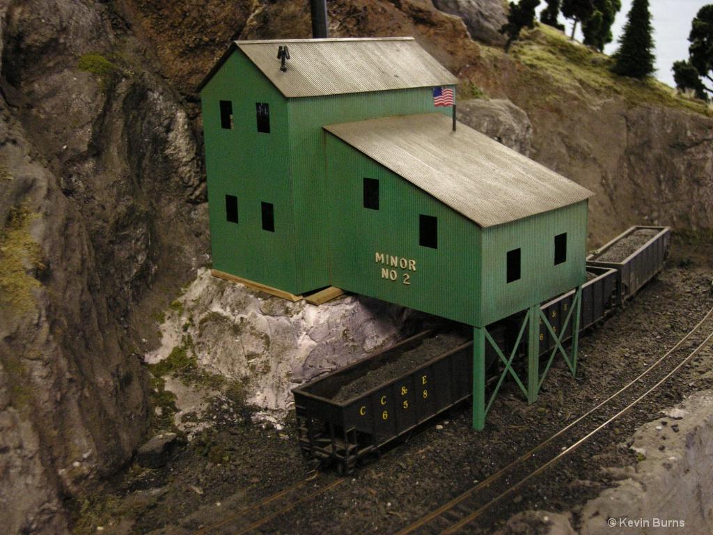 The Coal Shack