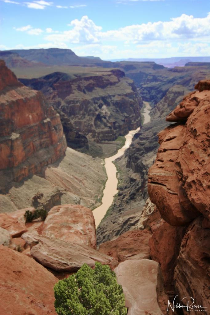 Toroweep (Grand Canyon National Park)