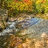 © Bonnie L. Smith PhotoID # 15633507: Bear River in Grafton Notch
