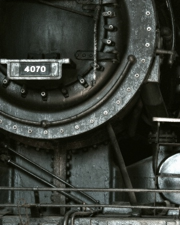 Engine 4070