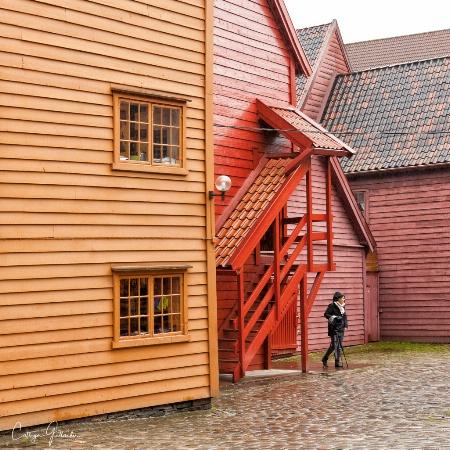 Photographer, Bergen