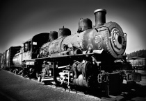 Engine 1215