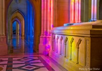 Destination Washington Cathedral