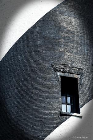 Lighthouse Vignette