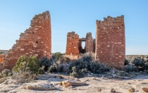 Towers at Hovenweep