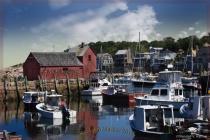 Rockport Safe Harbor