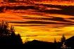 Hometown Sunset -...