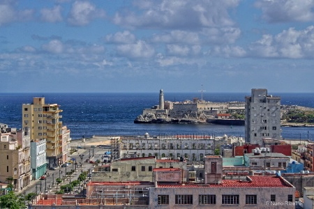 Habana Lighthouse