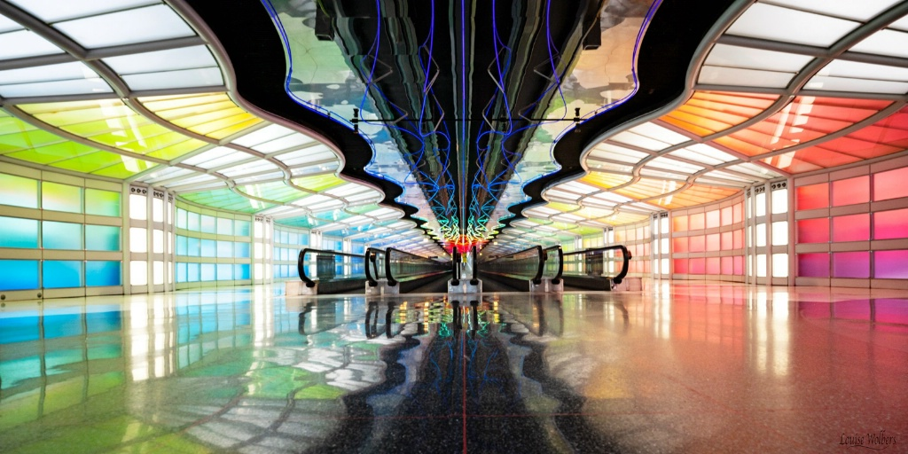Concourse C 1 - ID: 15652736 © Louise Wolbers