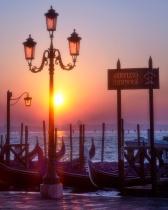 Goooood Morrrrning Venice!