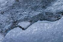Icy Texture