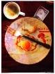 Breakfast, Lunch ...