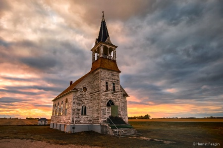Bethel Lutheran Church In North Dakota