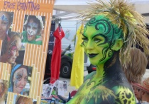 Carnaval del Sol market model, Vancouver BC