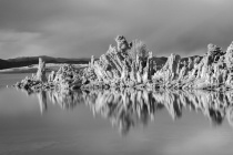 Tufa Formations