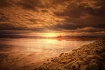 Ninepipes Sunrise