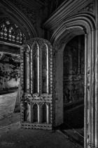The Gothic Prison