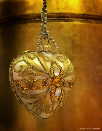 ~ ~ HEART OF CHRISTMAS ~ ~