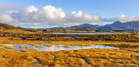 Saltisen Lake - Norway