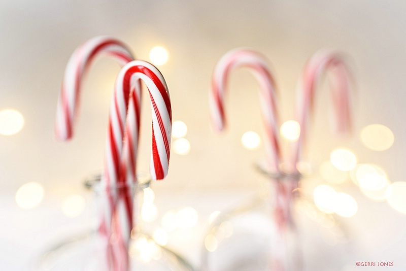 Candy Cane Sparkles