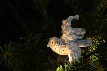 Santa on Wings