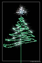Christmas Tree Sparkle