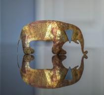 elephant in copper