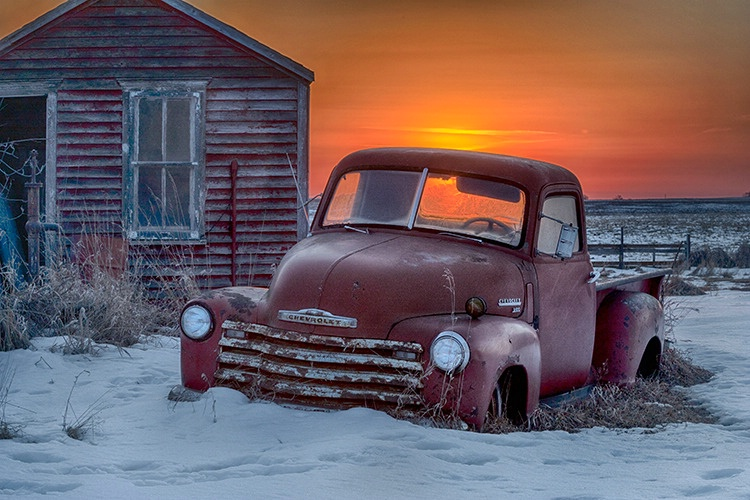 P3A9092c Winter 2018 - ID: 15671116 © Raymond E. Reiffenberger