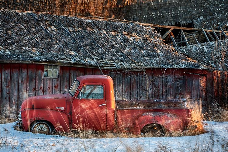 P3A9103c Winter 2018 - ID: 15671117 © Raymond E. Reiffenberger