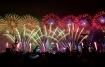 New Year in HK vi...
