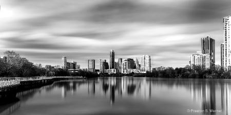Texas Skyline A