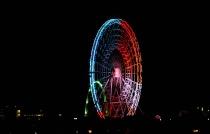 The ICON Orlando Observation Wheel