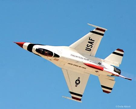 Top View Thunderbird