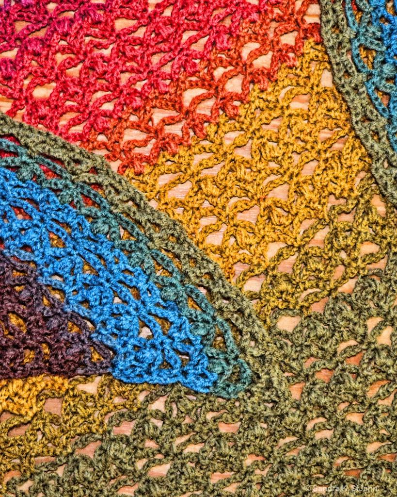 Color  - ID: 15677086 © Sandra K. StJohn