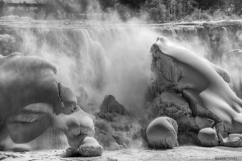 Niagara Ice Sculptures