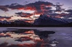 A Banff Sunrise