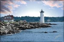 New Hampshire Lighthouse 4