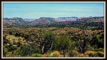 Arizona Land Formations