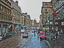 Glascow Scotland